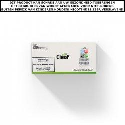 Eleaf GS-Air 2 Pure Cotton Head 0.75 ohm