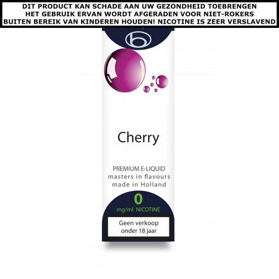 Bookwill e-liquid Cherry