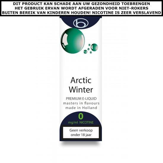 Bookwill e-liquid Arctic Winter