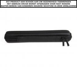 E-cigarette case long