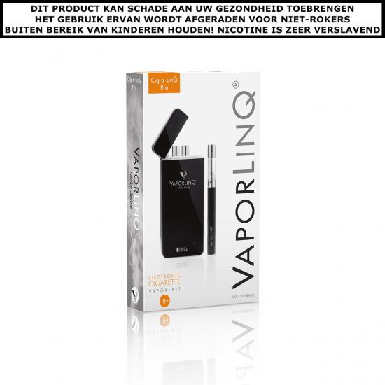 VaporLinQ Cig-a-LinQ Pro