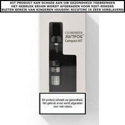 Justfog Compact kit Q14 900mAh
