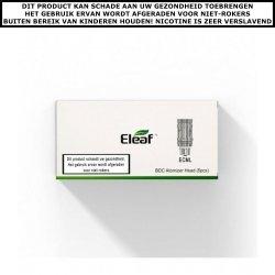 ELEAF ECML COIL 0.75 OHM 5 PCS