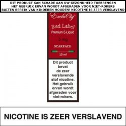 EXCLUCIG RED LABEL SCARFACE WATERMELOEN