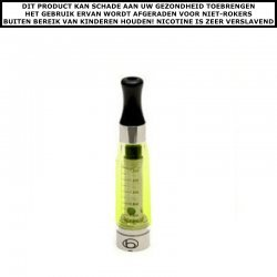 Bookwill Vapo - Atomizer / Vaporizer Colours