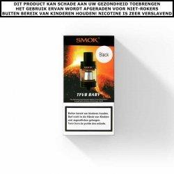 SMOK TFV8 BABY (2ML) CLEAROMIZER
