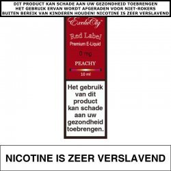 EXCLUCIG RED LABEL PEACHY PERZIK / GUAVE