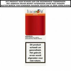 Flavour Art e-liquid Red Summer (WaterMeloen)