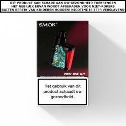 SMOK PRIV ONE - 25W STARTSET