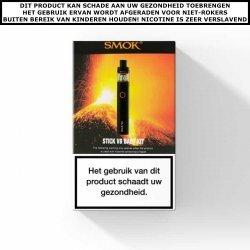SMOK STICK + TFV8 BABY CLEAROMIZER - 2000MAH STARTSET