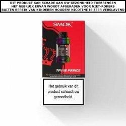 SMOK TFV12 PRINCE CLEAROMIZER - 2ML