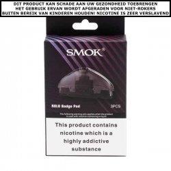 SMOK ROLO POD (3 ST.) - 1.2OHM