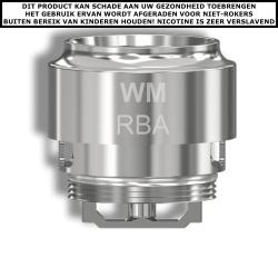 WISMEC WM RBA (1 ST.)
