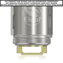 ELEAF HW1-C COILS ( 5 ST.) - 0.25 OHM