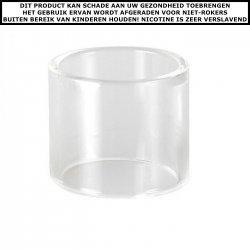 SMOK M17 Pyrex glas 2ML