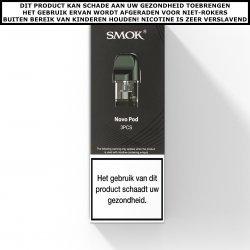 SMOK - NOVO POD (3 ST.) - 1.2OHM