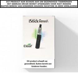 ELEAF ISTICK AMNIS STARTSET - 2ML