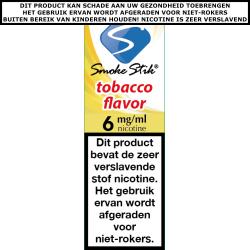SmokeStik Premium e-liquid Tobacco Low 6Mg/ml