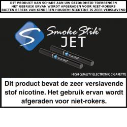 SmokeStik Classic Jet Starter Kit