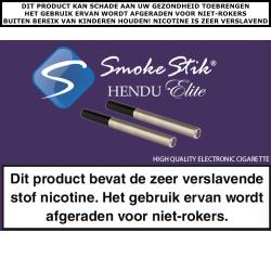 SmokeStik Classic Hendu Elite Starter Kit