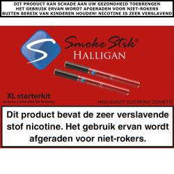 SmokeStik Classic Halligan XL Starter Kit