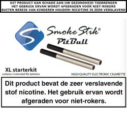 SmokeStik Classic Pitbull XL Starter Kit