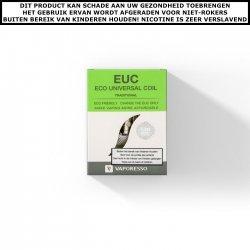 Vaporesso Veco One EUC Coils (5 St.) - 0.3Ohm
