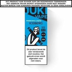 JUKI - ICEBERG E-LIQUID