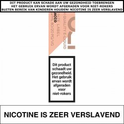 Fuci Bronze Label Tobacco