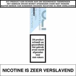 Fuci White Label Blueberry