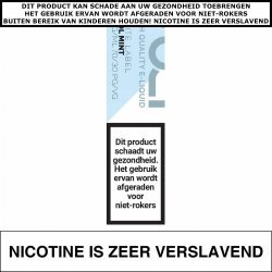 Fuci White Label Cool Mint