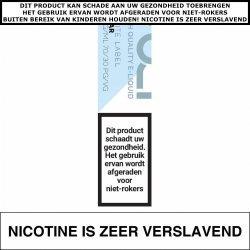Fuci White Label Cigar
