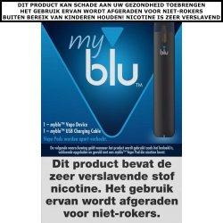 Blu Starter Kit