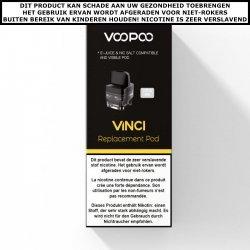 Voopoo Vinci Pods