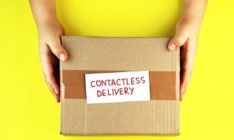 Corononavirus: are packages from online orders safe?