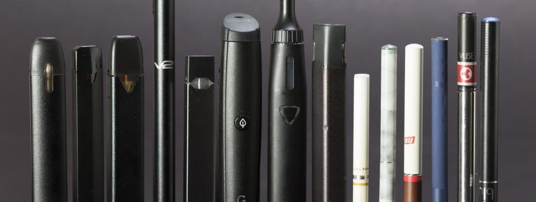 Buy tips for an electric cigarette