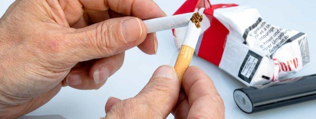 Why smoking is no longer popular