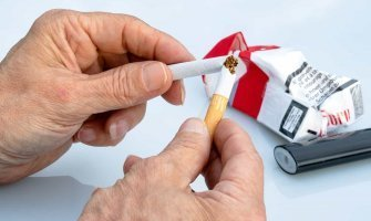 Why smoking is no longer popular