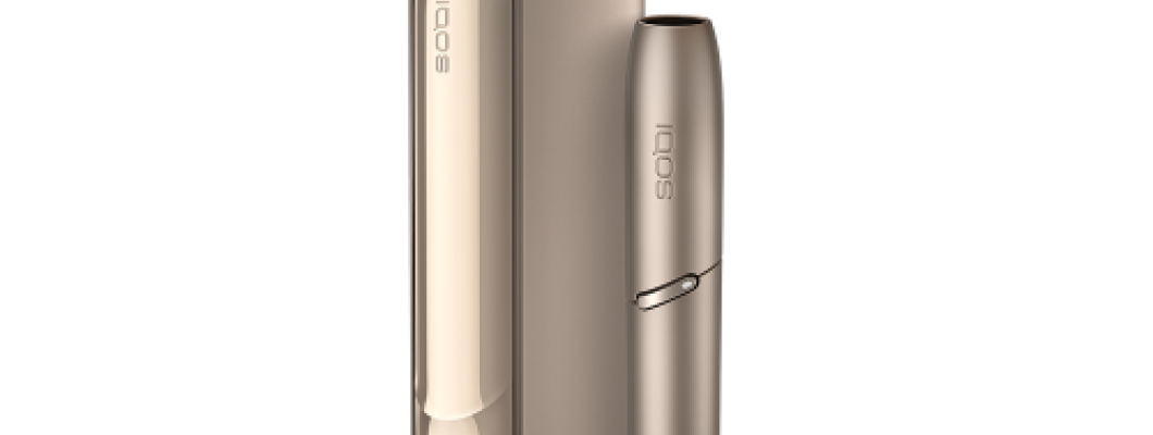 The Philip Morris e-cigarette