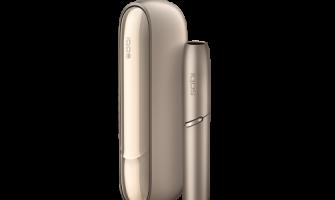 The Philip Morris e-cigarette