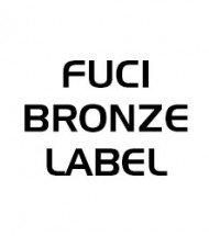 Fuci Bronze Label