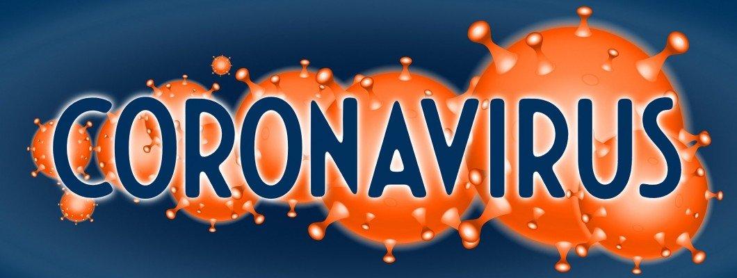 Important update Corona virus - COVID19