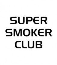 Super Smoker e-liquid