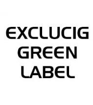 Exclucig Green Label
