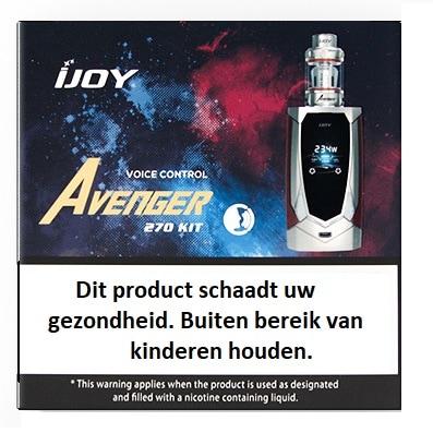IJOY Avenger kopen